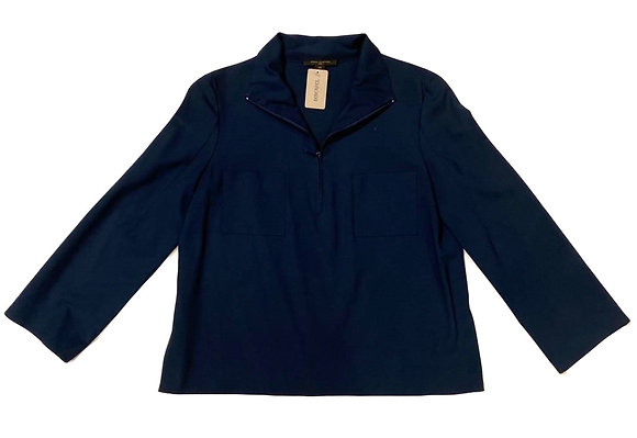 Louis Vuitton Two-Piece Shirt Suit