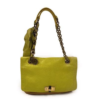 Lanvin Happy Shoulder Bag