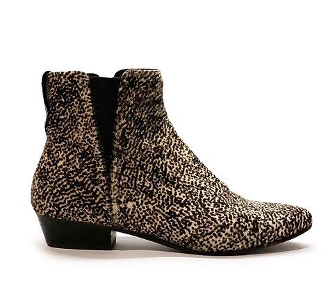 Isabel Marant Etoile Print Boots