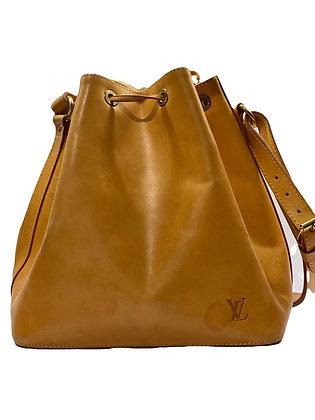 Louis Vuitton Noe Bachette Bag