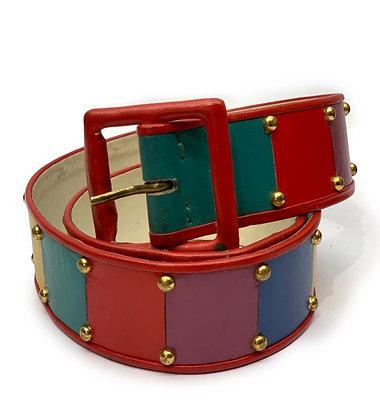 Givenchy Vintage Belt