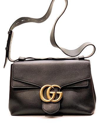 Gucci Marmont GG Crosbody Bag