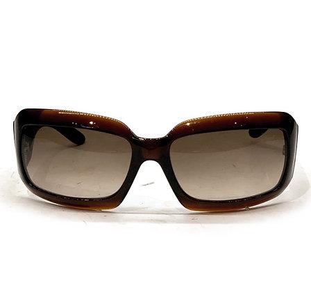 Chanel CC Logo Sunglasses