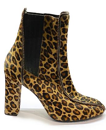 Roberto Cavalli Boots Printed