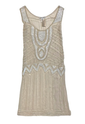 Philosophy Alberta Ferreti Embroidered Dress