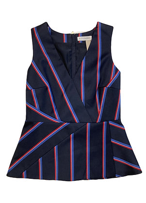 Altuzarra Striped Top