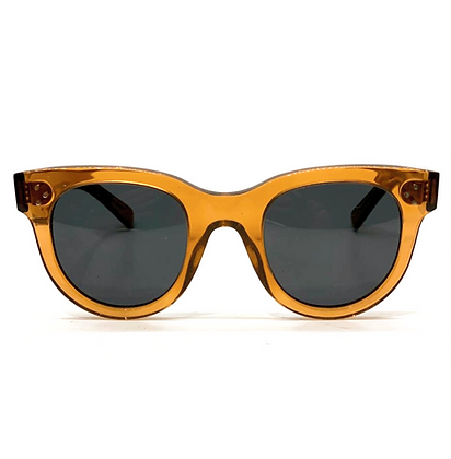 Celine Caramel Sunglasses