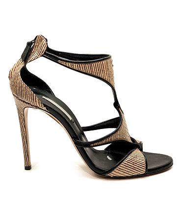 Casadei T-Strap Sandals