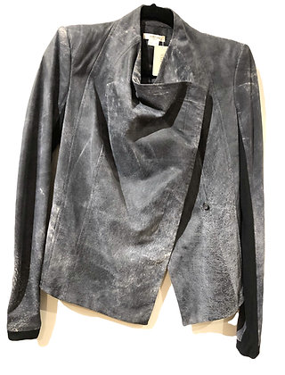 Helmut LangLeather Jacket