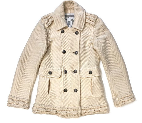 Chanel Knit Jacket 2007 Autumn Collection