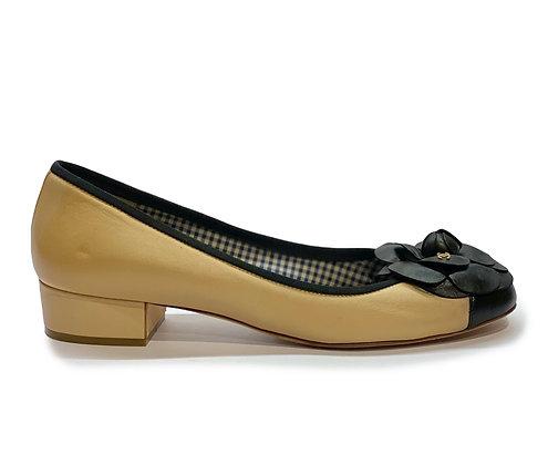Chanel Camelia Shoes