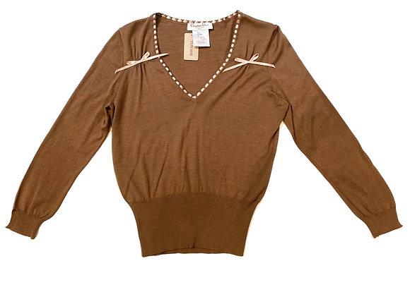 Christian Dior Vintage Sweater