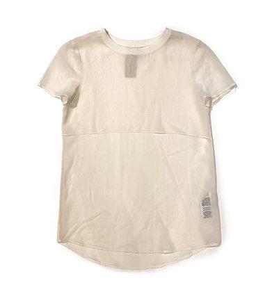 DKNY Silk T-Shirt