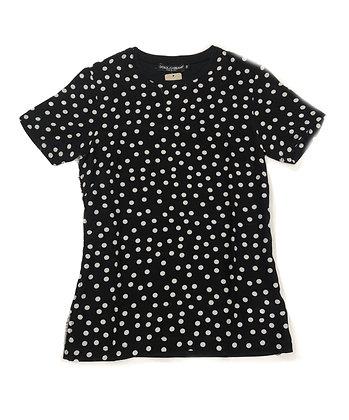 Doce Gabbana Silk T-Shirt