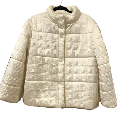 Fendi FF Jacket