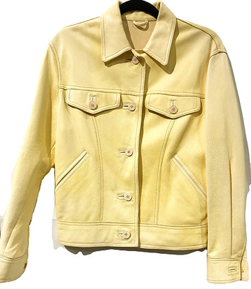 Ruffo Leather Jacket