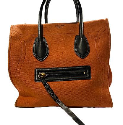 Bag Celine Phantom Terrakota