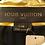 Thumbnail: Louis Vuitton Leather Golden Vest
