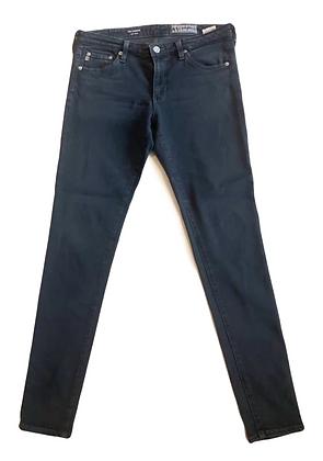 AG Grey Skinny Jean