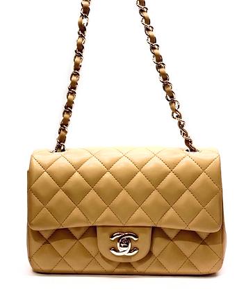 Chanel Classic New Mini Flap Bag