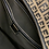 Thumbnail: Fendi Blue Zucca Monogram Bag