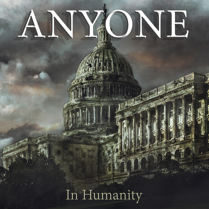IN HUMANITY - OUT NOW
