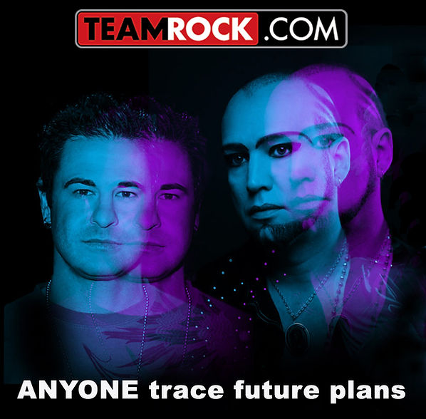 ANYONE - Teamrock.com