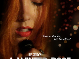 A WINTER ROSE comes to VOD