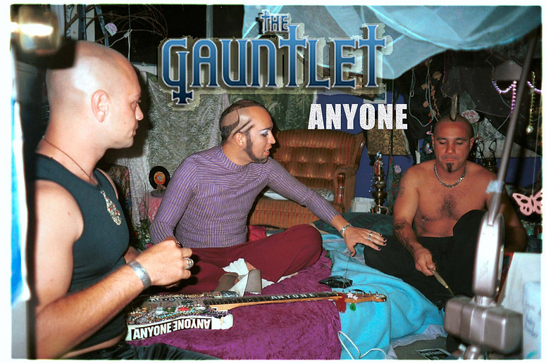 ANYONE - The Gauntlet