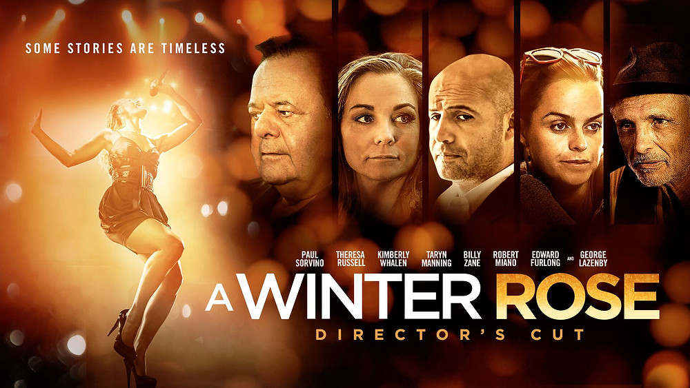 A WINTER ROSE - The Director's Cut