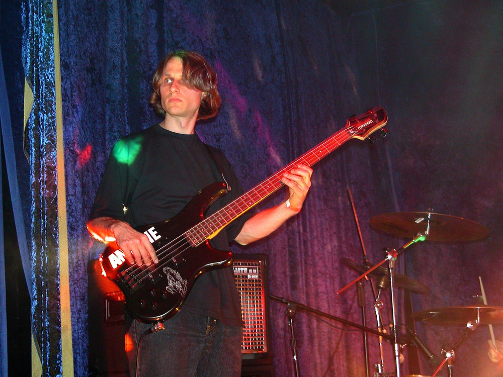 Jon Davison of YES - ANYONE