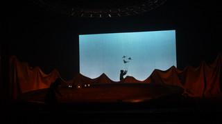אשכבה, חנוך לוין, סין
