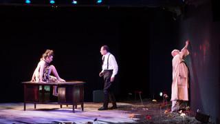 עיין ערך אהבה - תאטרון רמת גן.