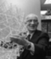 באקמינסטר פולר ממציא הכיפה הגאודזית
