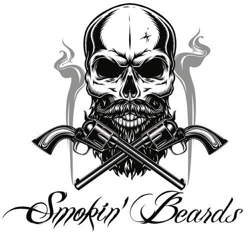 Smokin' Beards Beard Balm