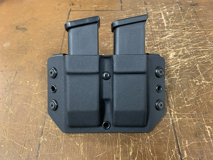 Glock Mag Pouch
