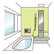 ハウスクリーニング 浴室