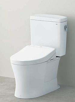 リフォーム トイレ交換 ピュアレスト