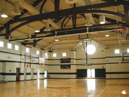 Summit YMCA Gymnasium