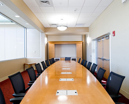 LSC Conference Room