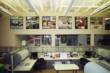 422 Morris Ave Studio