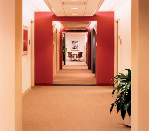 NY Life Insurance Management Corridor