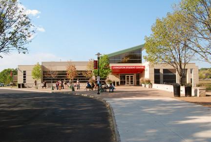 Livingston Student Center
