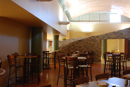 Camden Bar Height Dining