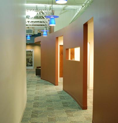 Reeves Corridor