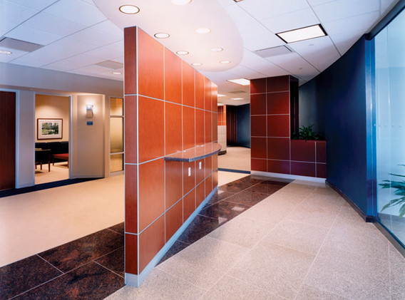 NY Life Insurance Management Suite Entry
