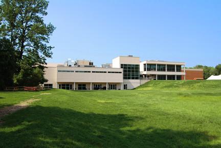 Somerset Hills YMCA, Back
