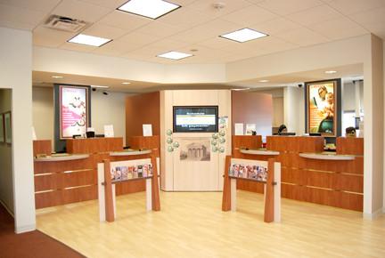 Synergy Bank, Howell, NJ