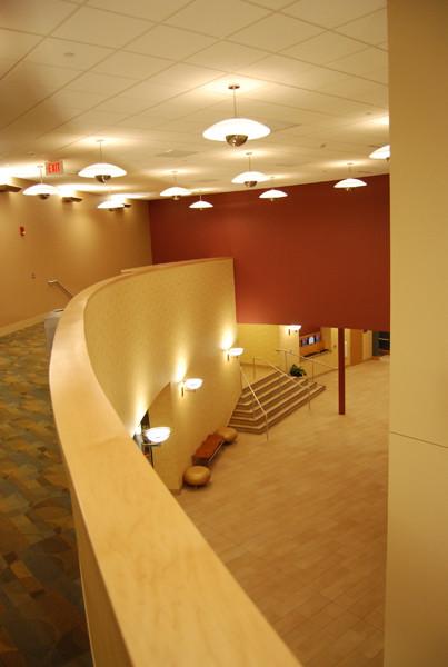 LSC Balcony
