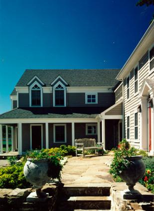 Residence, Wantage, NJ